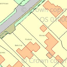 Map tile 84445.63135