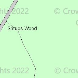 Map tile 84461.63135