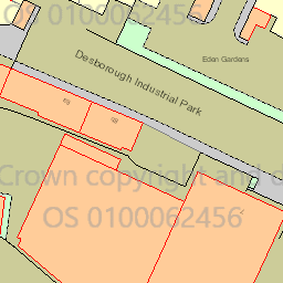 Map tile 84235.63136