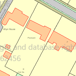 Map tile 84266.63136