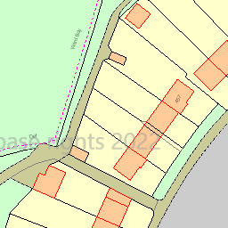Map tile 84290.63136