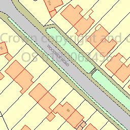Map tile 84291.63137