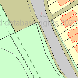 Map tile 84444.63137