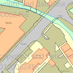 Map tile 84240.63138