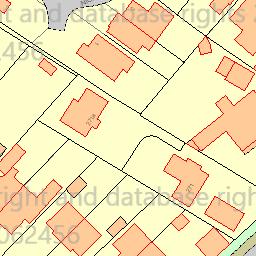 Map tile 84280.63138