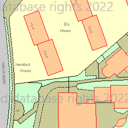 Map tile 84285.63138