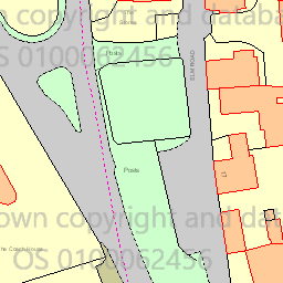 Map tile 84317.63138