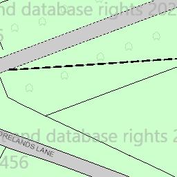 Map tile 84465.63138