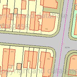 Map tile 84233.63140