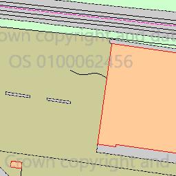 Map tile 84249.63140