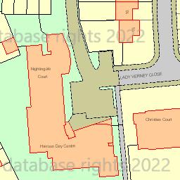Map tile 84257.63140