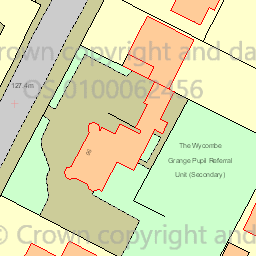 Map tile 84263.63140