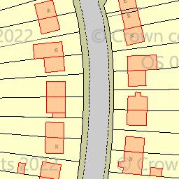 Map tile 84274.63140
