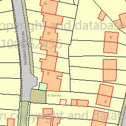 Map tile 84275.63140