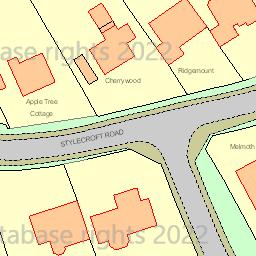 Map tile 84449.63140