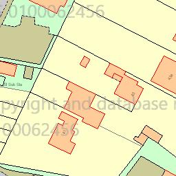 Map tile 84261.63141