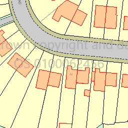 Map tile 84270.63142