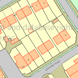 Map tile 84287.63142
