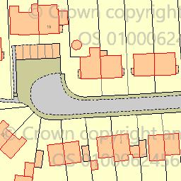 Map tile 84216.63143