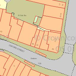 Map tile 84253.63144