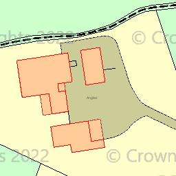 Map tile 84309.63145