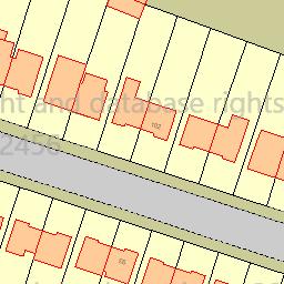 Map tile 84245.63147