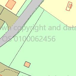 Map tile 84310.63147
