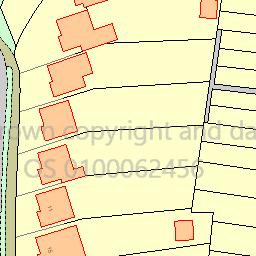 Map tile 84214.63149
