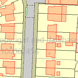Map tile 84226.63149