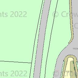 Map tile 84213.63150