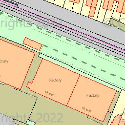Map tile 84269.63150