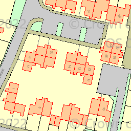 Map tile 84281.63150