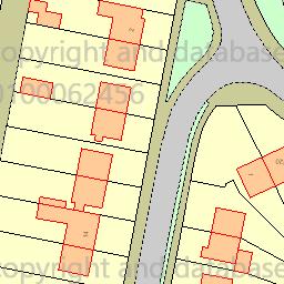 Map tile 84282.63150