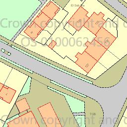 Map tile 84291.63150
