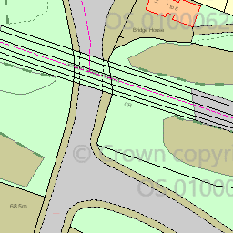 Map tile 84272.63151