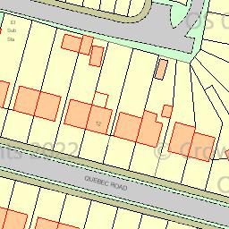 Map tile 84281.63151