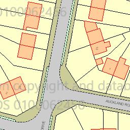 Map tile 84282.63151