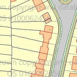 Map tile 84214.63153