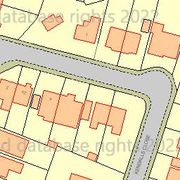 Map tile 84285.63153