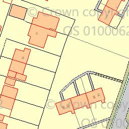Map tile 84286.63153