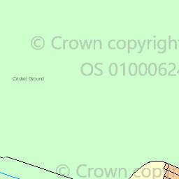 Map tile 84272.63155