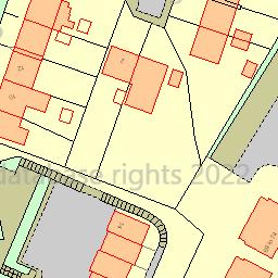 Map tile 84292.63156