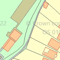 Map tile 84246.63157