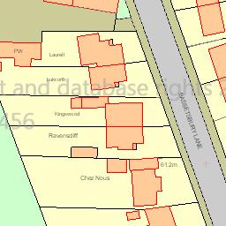 Map tile 84273.63157
