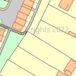 Map tile 84292.63157
