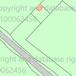 Map tile 84102.63158