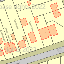 Map tile 84173.63158