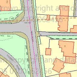 Map tile 84221.63158