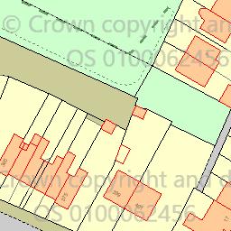 Map tile 84284.63158