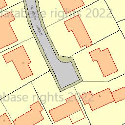 Map tile 84360.63158